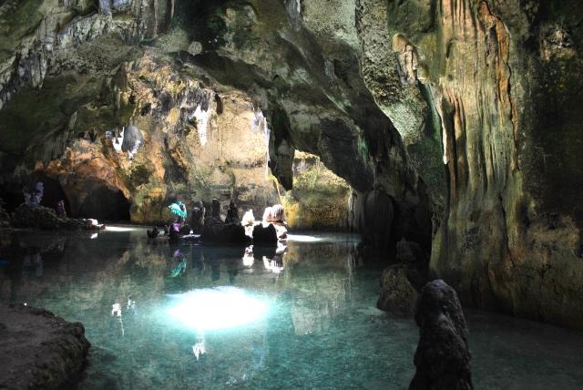 danao cave philippines