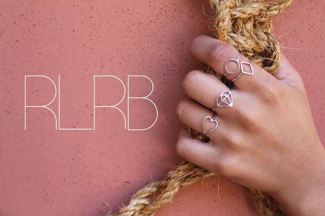 RLRB rings acessories