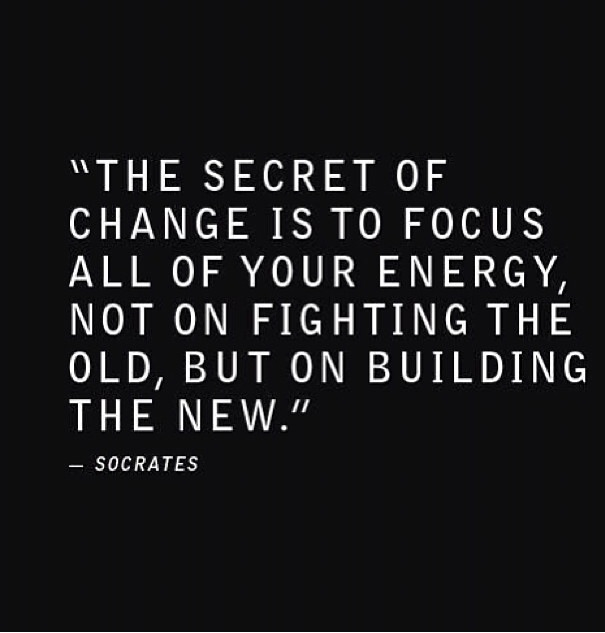 Inspirational Life Change Quotes: Change
