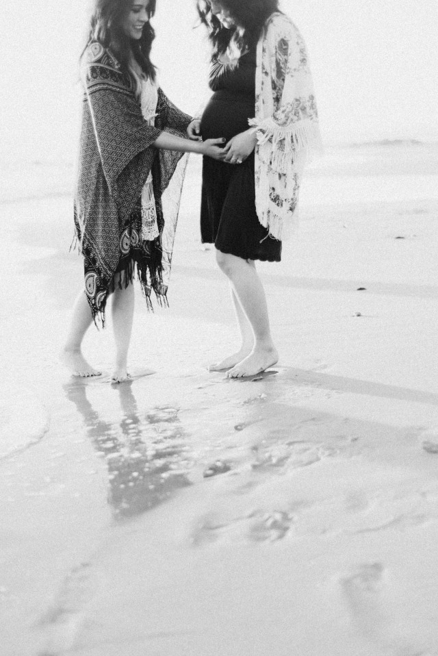 RLRB sisters style laguna Beach