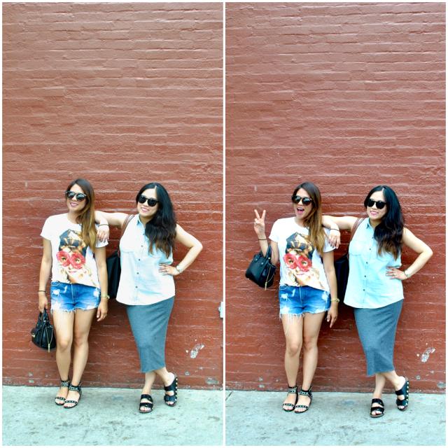RLRB sisters