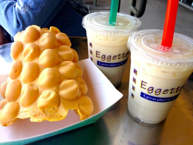 eggettes san francisco