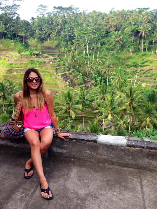 Bali Rice Terraces Ubud RLRB
