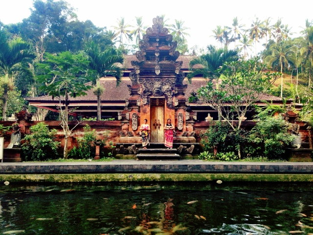 Tanah Lot Bali Ubud Indonesia style culture