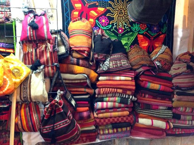 Peru Rugs Textile RLRB design