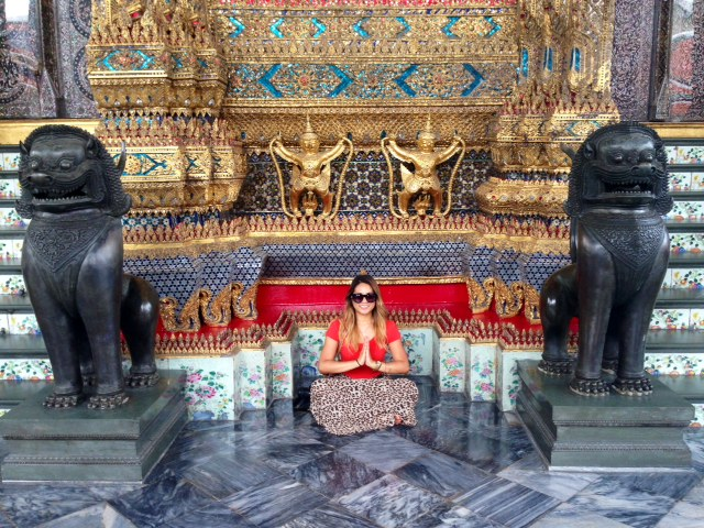 royal palace thailand travels rlrb