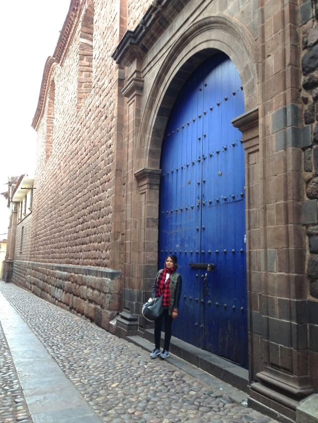 Streetstyle Travelstyle Peru